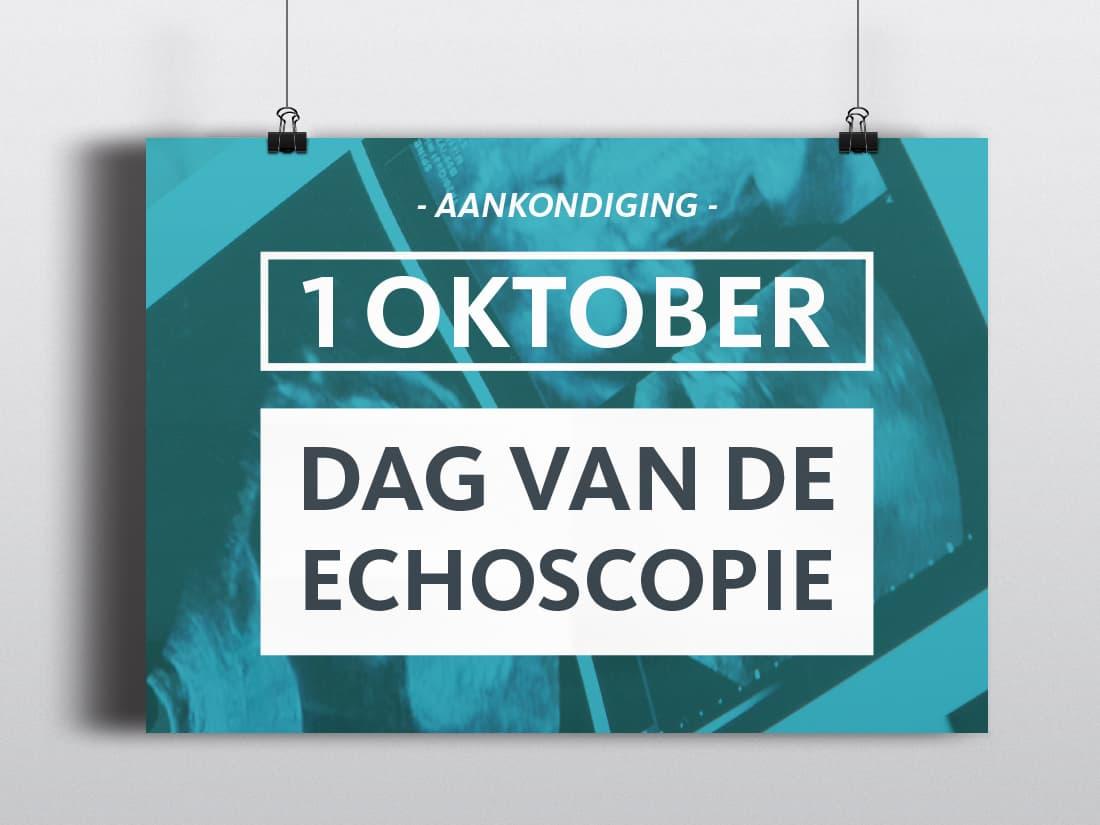 1 Oktober, Dag van de Echoscopie